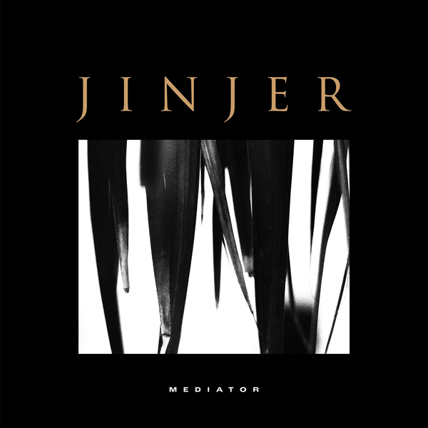 Jinjer - Mediator [single] (2021)