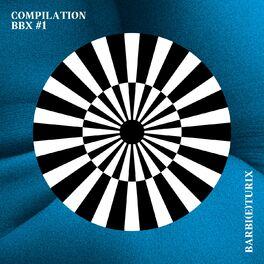 Album cover of Barbi(e)turix (Compilation BBX #1)