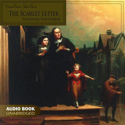 The Scarlet Letter (Nathaniel Hawthorne)