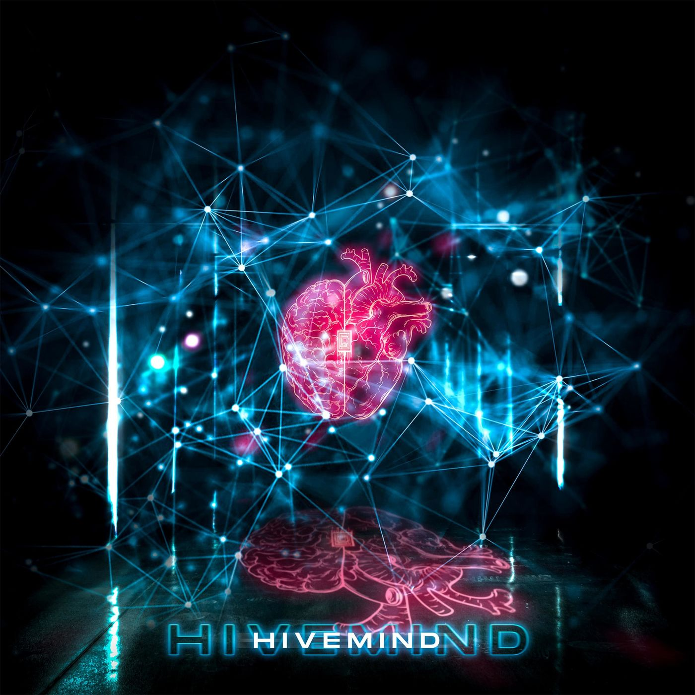 Coldharbour - Hivemind [single] (2020)