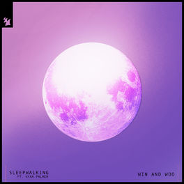 Album cover of Sleepwalking
