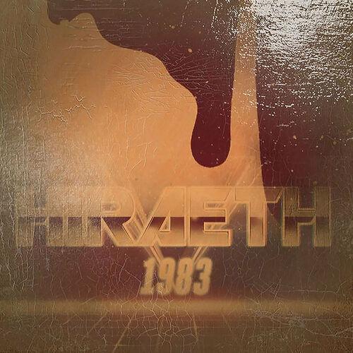 Hiraeth - 1983 [EP] 2019
