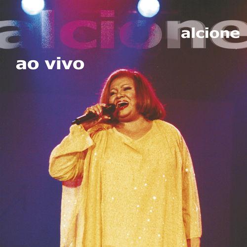VIVO AO CD BAIXAR ALCIONE 2002