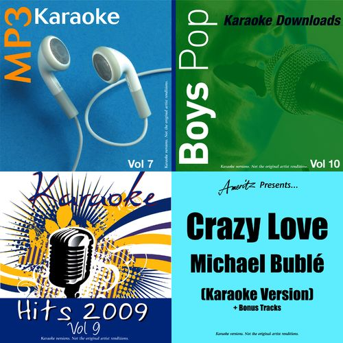 Feeling good michael buble karaoke version