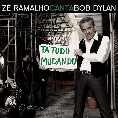 Baixar CD Zé Ramalho Canta Bob Dylan – Ze Ramalho (2009) Grátis