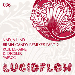 Album cover of Brain Candy Remixes, Pt. 2