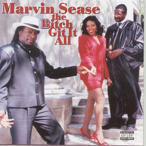 Marvin Sease Let Me Dream Listen With Lyrics Deezer After 2 members left the band in 1996. deezer