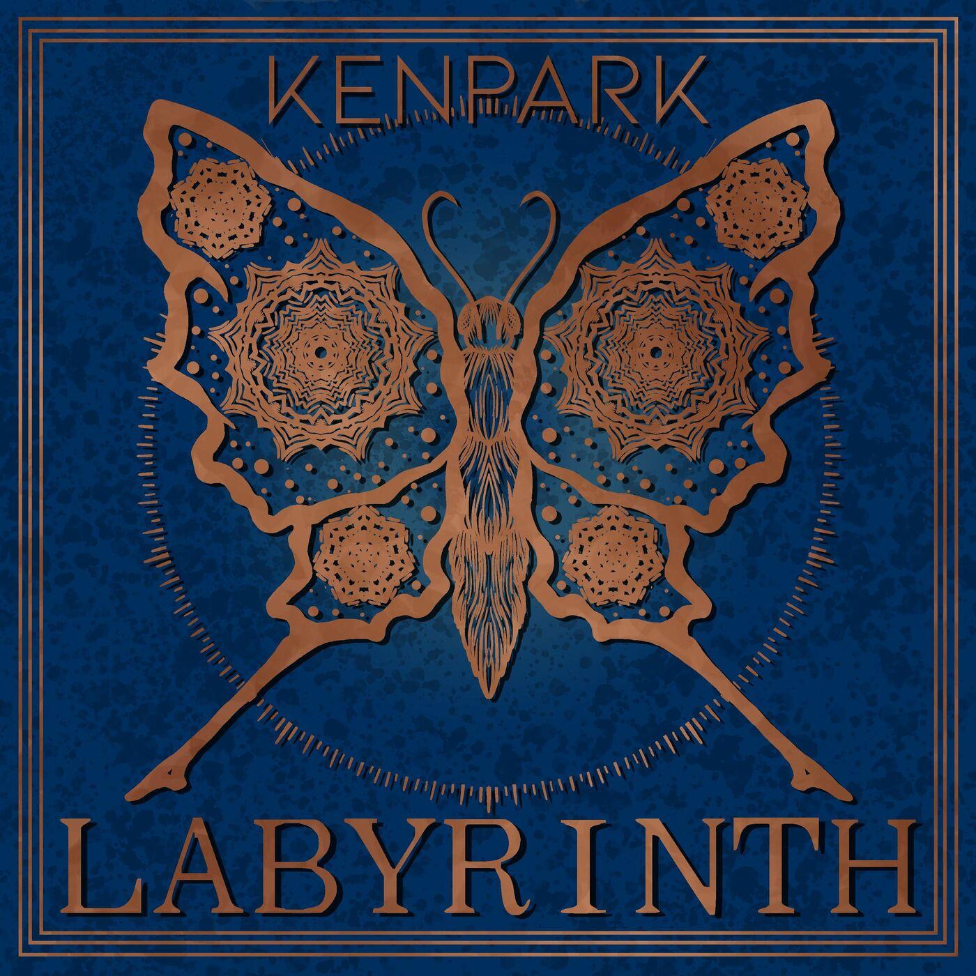 Kenpark - Labyrinth [single] (2020)