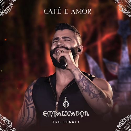 Café e Amor (Ao Vivo)  - Gusttavo Lima Download
