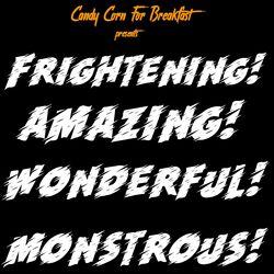 Frankenstein's Monster Is a Punk Rocker