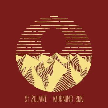 Morning Sun cover