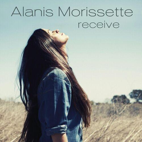 Baixar Single Receive, Baixar CD Receive, Baixar Receive, Baixar Música Receive - Alanis Morissette 2018, Baixar Música Alanis Morissette - Receive 2018