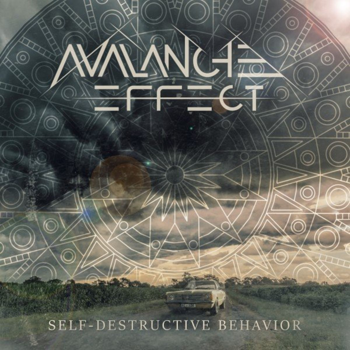 Avalanche Effect - Self-Destructive Behavior [single] (2020)