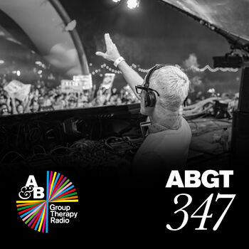 Mirrors (ABGT347) cover
