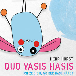 Album cover of Quo Vasis Hasis
