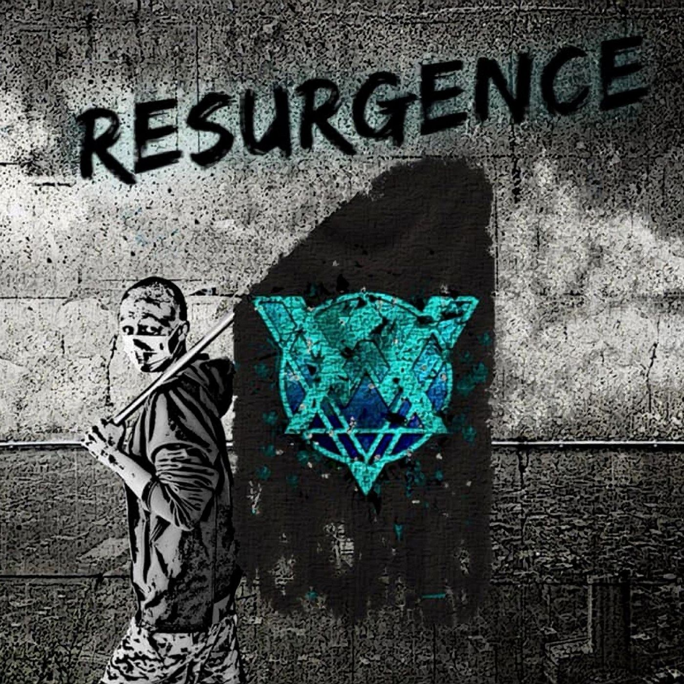 We Are Victory - Resurgence [single] (2020)