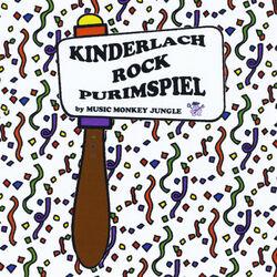 The Kinderlach Rock Purimspiel