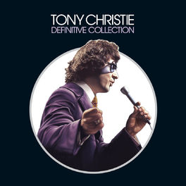 Album cover of Definitive Collection