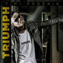 Album cover of Triumph