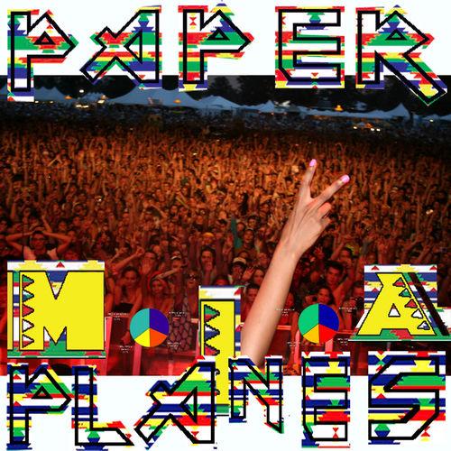 Baixar Single Paper Planes, Baixar CD Paper Planes, Baixar Paper Planes, Baixar Música Paper Planes - M.I.A. 2018, Baixar Música M.I.A. - Paper Planes 2018