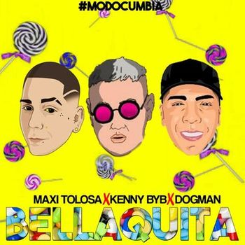 Bellaquita cover