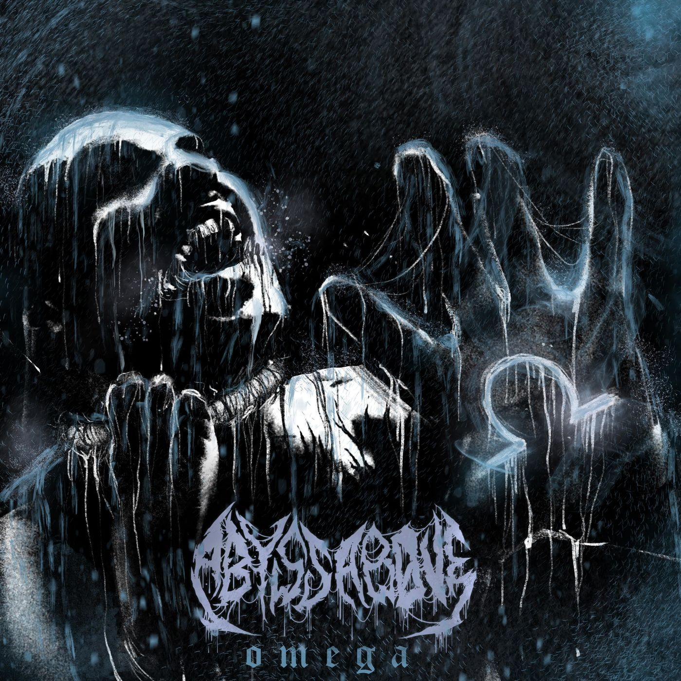 Abyss Above - Omega [single] (2019)