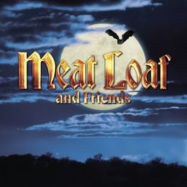 Album cover of Meatloaf & Friends