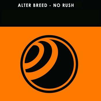 No Rush cover