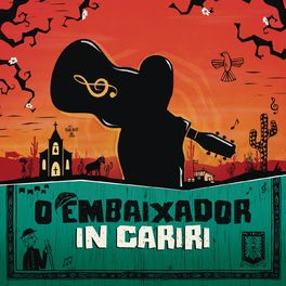 Album cover of O Embaixador in Cariri (Ao Vivo)