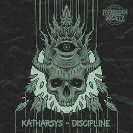 Album cover of Discipline