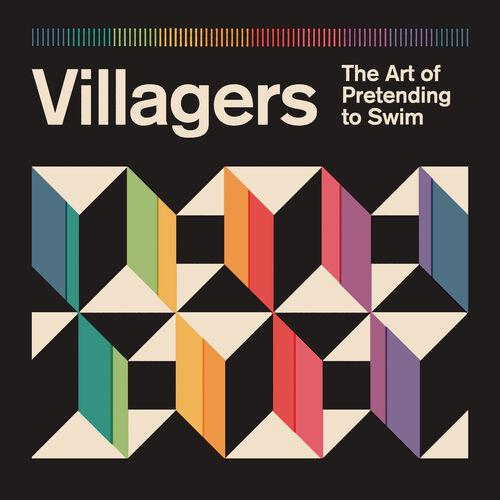Baixar CD The Art Of Pretending To Swim – Villagers (2018) Grátis