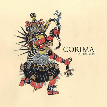 Corima Iss De Hündin! cover