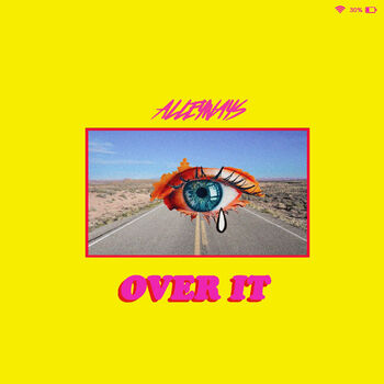 Over It cover