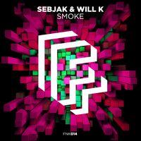 Smoke - SEBJAK-WILL K