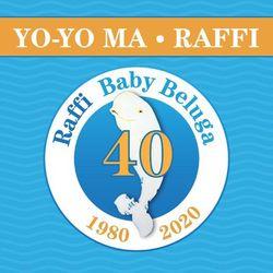 Baby Beluga (40th Anniversary Version)