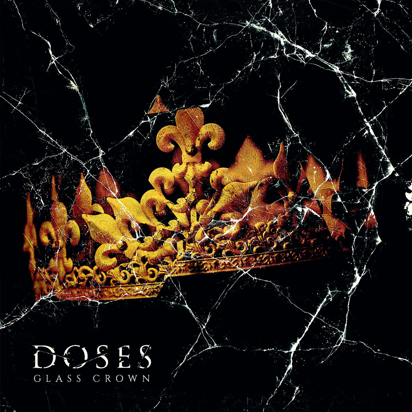 Doses - Glass Crown [single] (2020)