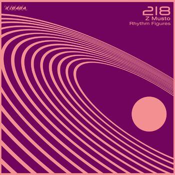 Rhythm Figures cover