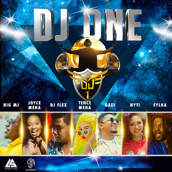DJ One Mada cover