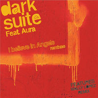 I Believe In Angels - DARK SUITE - AURA