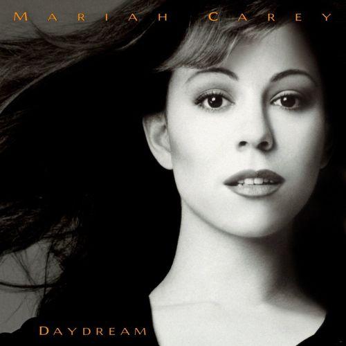 Baixar CD Daydream – Mariah Carey (1995) Grátis