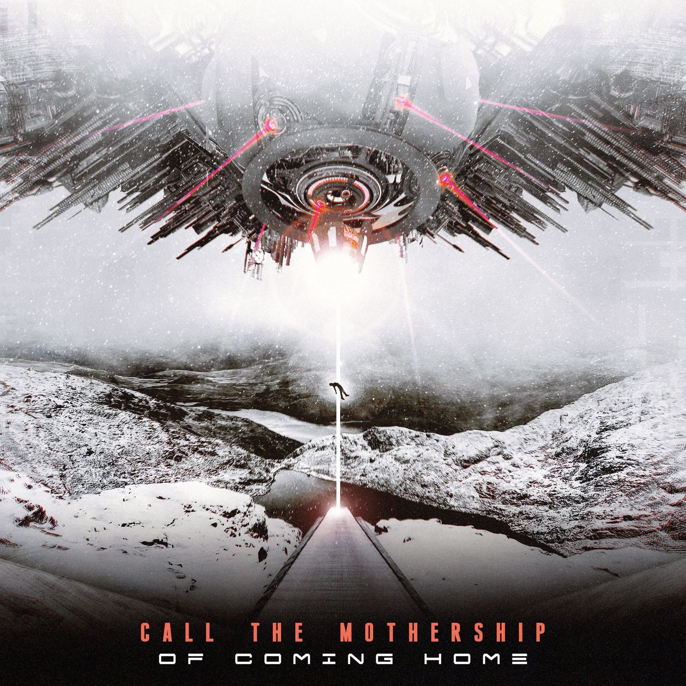 Call the Mothership - Of Coming Home [EP] (2020)