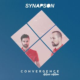Album cover of Convergence (Deluxe Edition)
