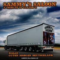 Sammys Saloon Hallo Guten Morgen Deutschland