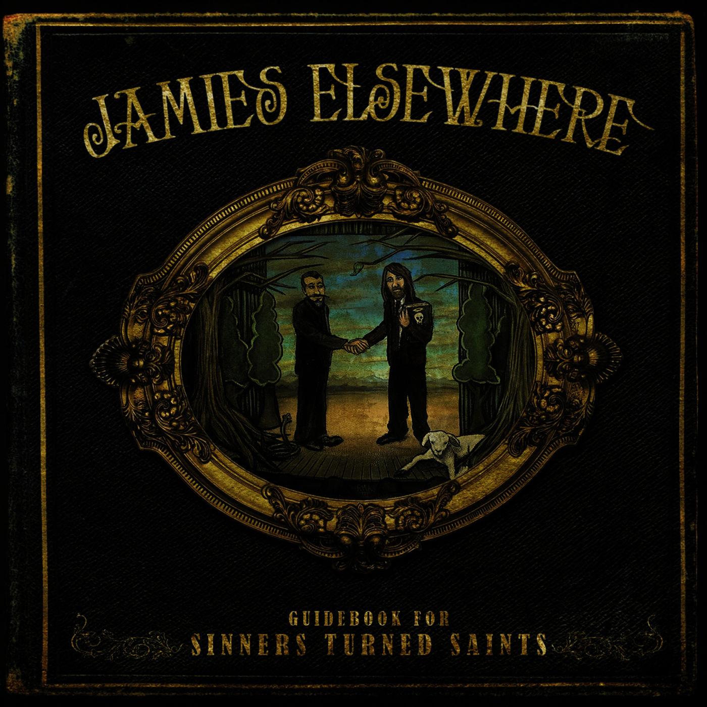 Jamie's Elsewhere - Guidebook for Sinners Turned Saints (2008)