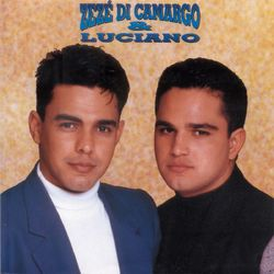 do Zezé Di Camargo & Luciano - Álbum Zezé Di Camargo & Luciano 1993 Download