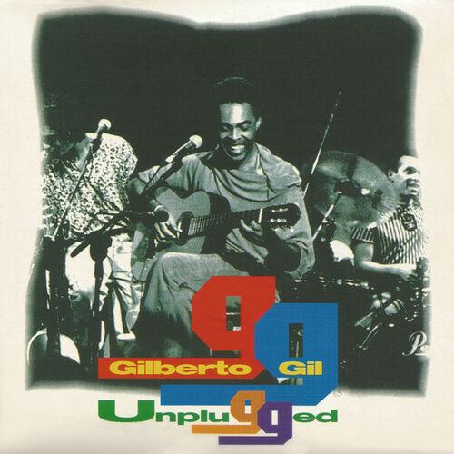 Baixar CD Unplugged (Acústico) [Ao vivo] – Gilberto Gil (1994) Grátis