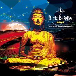 Album cover of Little Buddha V - Dakar