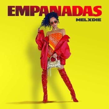 Empanadas cover