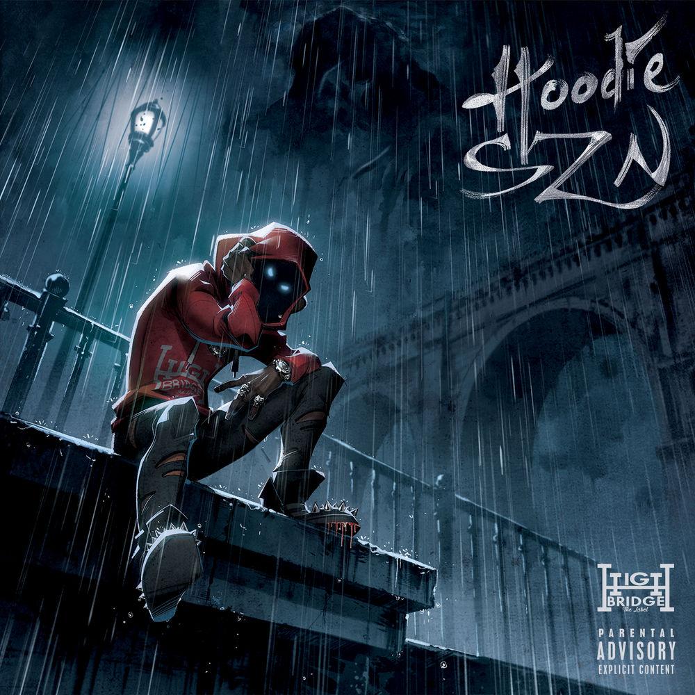 A BOOGIE WIT DA HOODIE (feat. 6ix9ine)