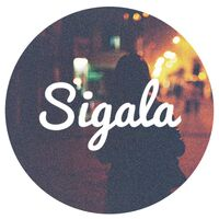 Easy Love (Record Mix) - SIGALA